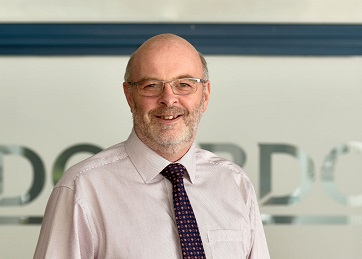 Douglas Ironside, Managing Partner